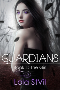 Guardians the Girl