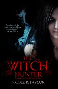 the Witch Hunter-book one ebook ebooksm