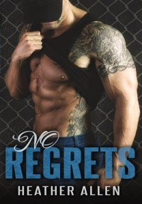 No Regrets Cover
