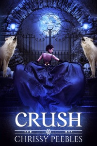 crush new cover by kellie