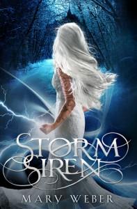 Storm-Siren